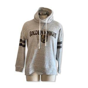 NWT '47 Vegas Golden Knights Sweater Sweatshirt
